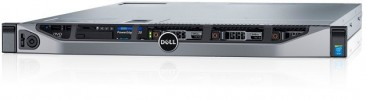 Dell PowerEdge R630 (2x)