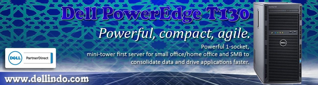 Dell PowerEdge, dell indonesia, noframe