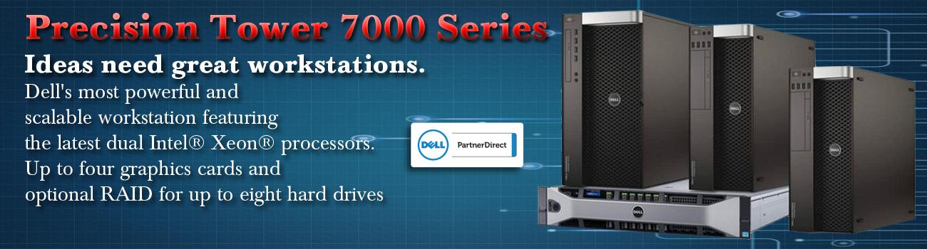 Dell Precision, Dell Equalogic, Dell Poweredge, dell indonesia, noframe