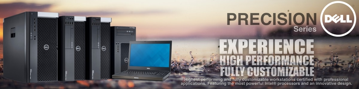 Dell Precision, dell indonesia, noframe