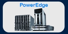 Dell poweredge, Dell Storage