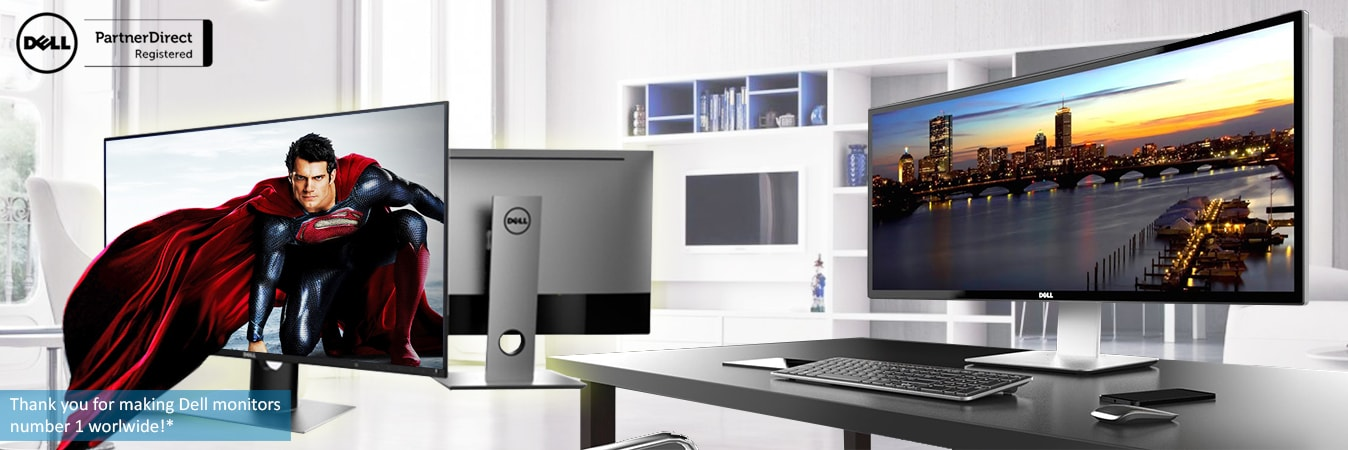 LED Dell