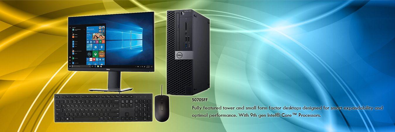 OptiPlex 5070SFF