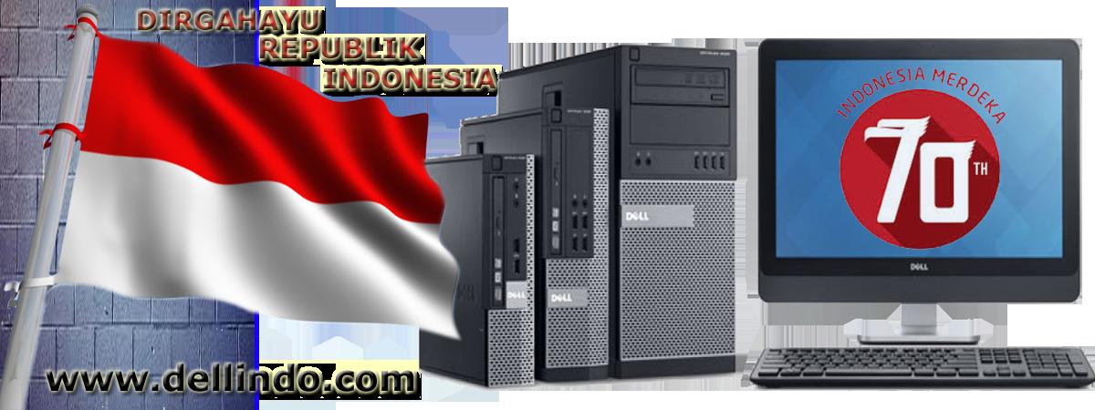 Dell poweredge, dell indonesia