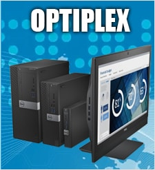Dell Optiplex Desktop