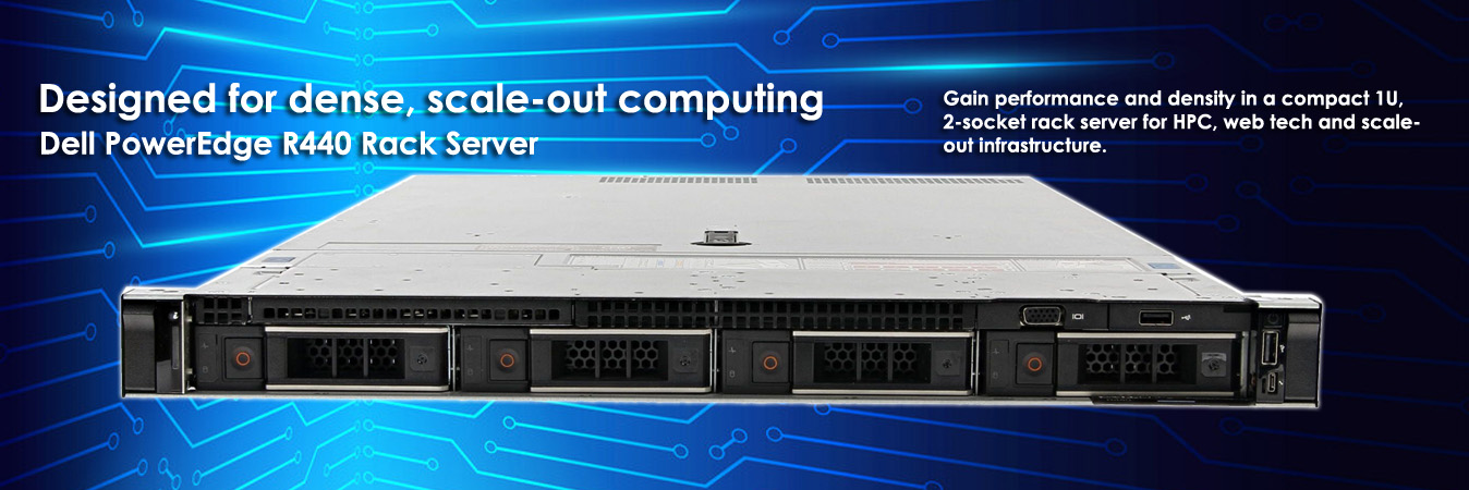 Dell PowerEdge, Dell EMC, dell indonesia, noframe